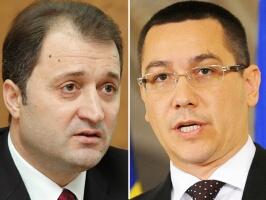 Ascensiunea în relațiile moldo-române va avea aceeași dinamică