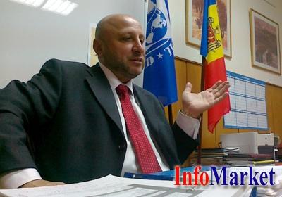 Misiunea departamentului european al FMI și-a început activitatea în R. Moldova