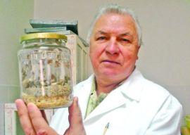 Dr. Mircea Ciuhrii, între fluturi şi românism