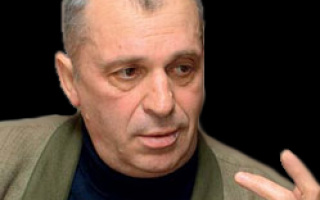 Petru Bogatu: Russian? Davai, do svidania!