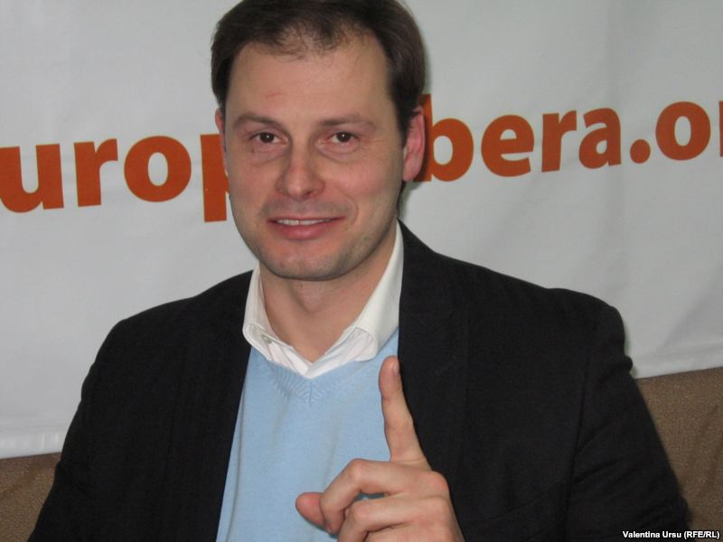 REGNUM: R. Moldova îl va numi pe Chiril Lucinschi ambasador la Moscova