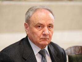 Nicolae Timofti: Legea privind opoziţia parlamentară va fi gata în scurt timp