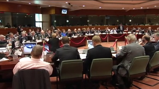 La Bruxelles a avut loc cea de-a treia Reuniune Ministerială a Parteneriatului Estic