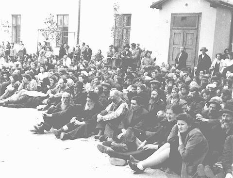 Rep. Moldova va găzdui un forum internaţional cu tema ,, Transnistria – holocaustul uitat, 1941-1944″