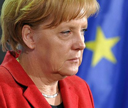 Mariana Nebesnea: Angela Merkel la Chișinău și dosarul transnistrean