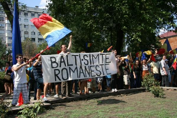 3 martie 1918: Zemstva din Bălți vota Unirea Basarabiei cu România