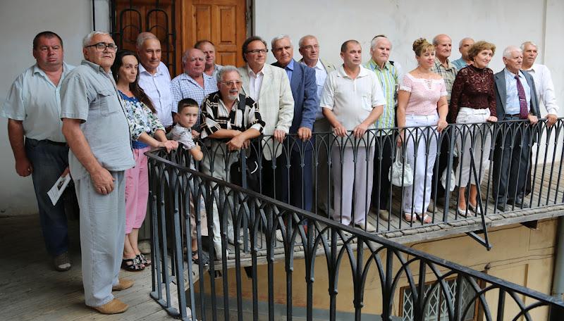 Poezia a adunat românii la Cernăuți