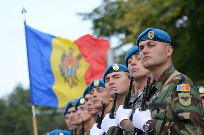 1,6 mln. dolari SUA pentru Armata Națională a Rep. Moldova
