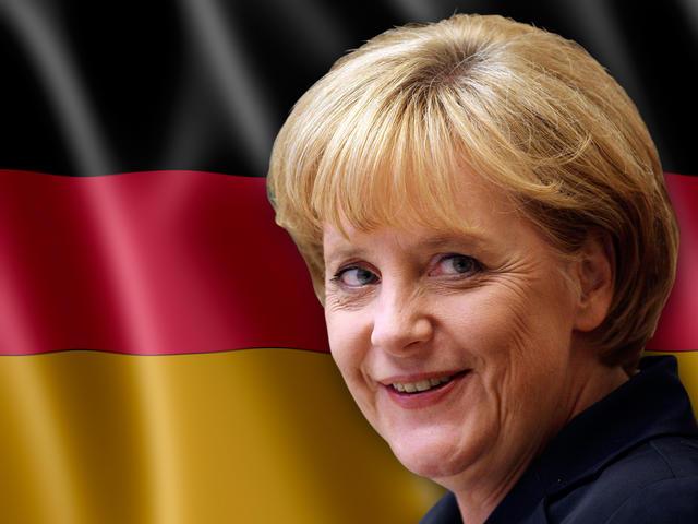 Vocea Rusiei: Merkel va oferi Rep. Moldova un model de federalizare de tip german