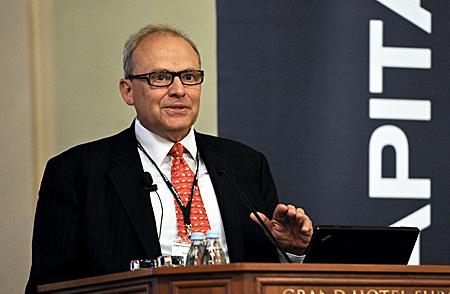 Anders Aslund: Ceea ce face Rusia cu Moldova este o politică ostilă