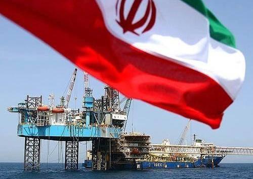 Nave petroliere iraniene transferate sub pavilionul Republicii Moldova