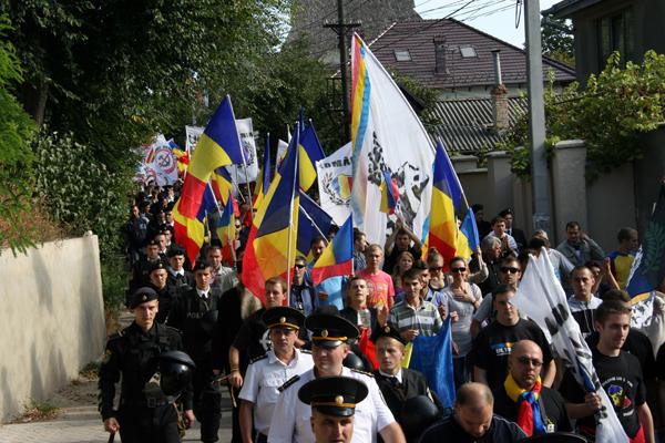 Nicolae Negru: După Marşul Unirii