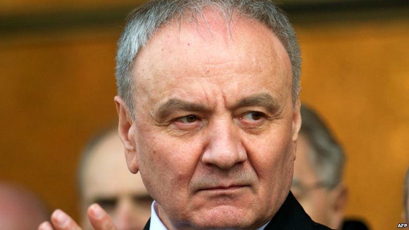 Nicolae Timofti: Tema referendumului contravine vectorului european al statului