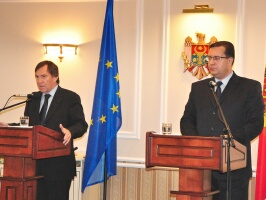 Jean-Claude Mignon: Obiectivul mandatului meu – rezolvarea conflictelor înghețate