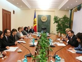 Parlamentul European va sprijini în continuare parcursul european al R. Moldova