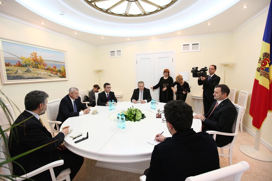 Primăria Bucureştiului va amenaja un parc în Chişinău şi va înălţa un monument al lui Mihai Viteazul