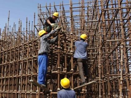 1000 de locuri de muncă în construcţii oferite de Israel