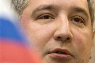 Rogozin vine în R. Moldova pentru a deschide consulate la Tiraspol și la Bălți