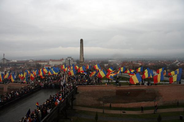 """Centenarul Marii Uniri: Va fi """"construită"""" autostrada culturală București – Alba Iulia – Chișinău – Cernăuți"""