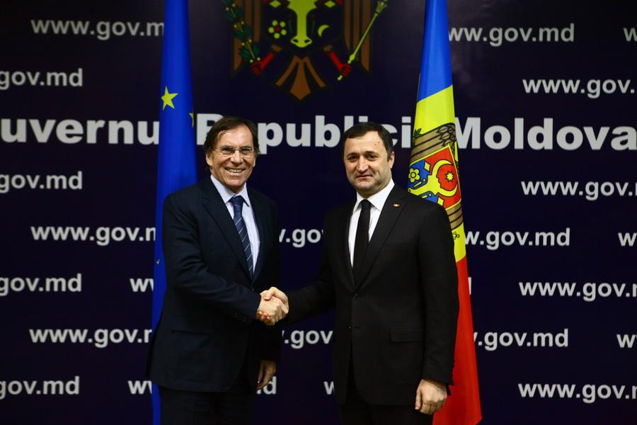 APCE va sprijini reglementarea conflictului transnistrean