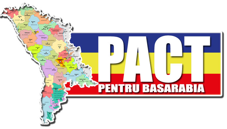 Vezi aici lista celor 462 de semnatari ai Pactului pentru Basarabia