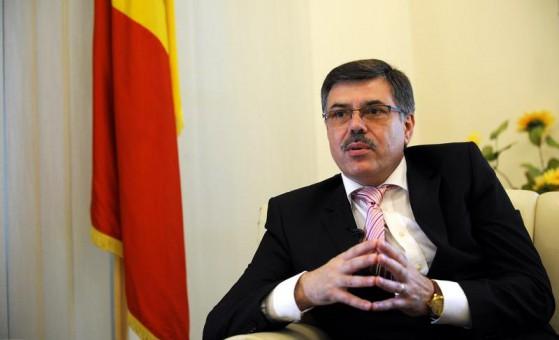 Iurie Reniță: România sprijină R. Moldova în demersul pentru integrarea în UE