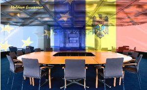 Paul Ciocoiu: Colaborarea Rep. Moldova-UE dobândește o perspectivă practică