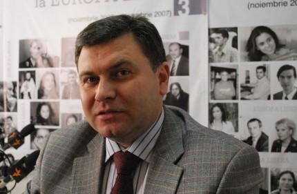 Victor Chirilă: Republica Moldova poate semna Acordul de Asociere cu UE până la sfârșitul anului 2013