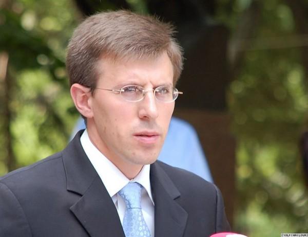 """Cine este în opinia lui Chirtoacă """"noul PCRM"""""""