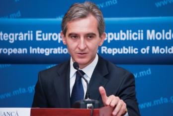 Problema transnistreană discutată la Paris