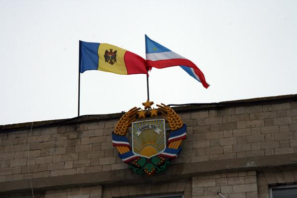 România pășește cu dreptul în Găgăuzia