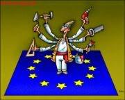 La Bruxelles a avut loc a 11-a Reuniune Trilaterală pe probleme de frontieră