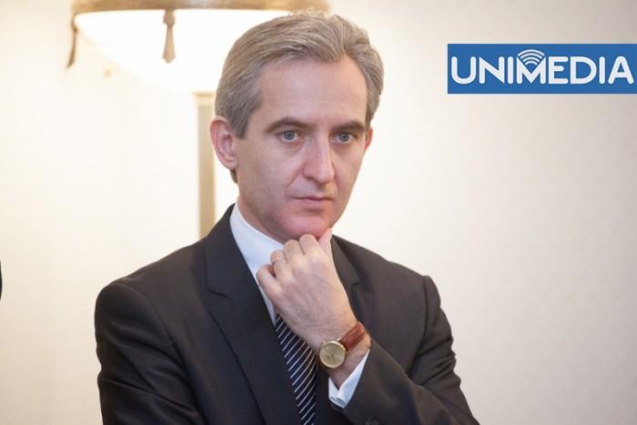 Leancă: Rep. Moldova nu mai are cale de întoarce în privința integrării europene