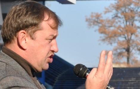Șelin a discutat cu rușii posibile forme de federalizare a R. Moldova