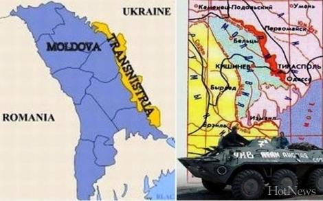 """IDIS """"Viitorul"""": Transnistria și regimul liberalizat de vize"""
