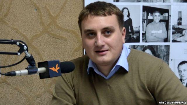 Radu Vrabie: UE a greşit prin decuplarea RM de Ucraina