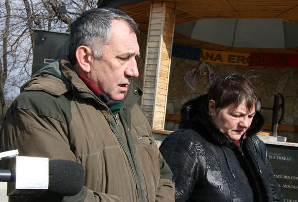 """Ion Iovcev: """"Prin Declaraţiile de Unire cu România, basarabenii cer ca adevărul istoric să triumfe"""""""