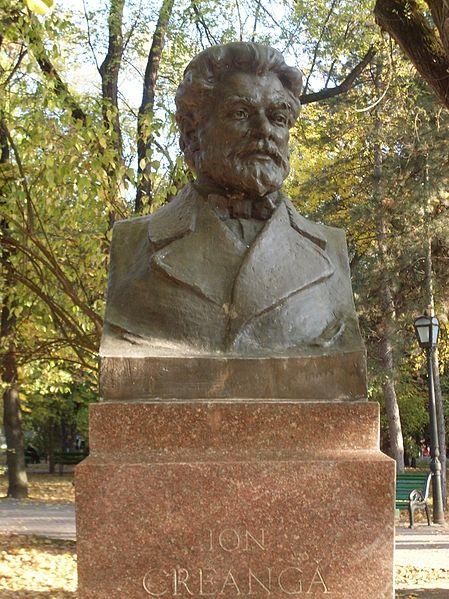Ion Creangă, omagiat pe ambele maluri ale Prutului