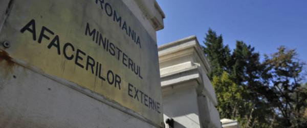 Ministrul Afacerilor Externe al României va efectua o vizită în Republica Moldova