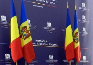 România va finanța proiectele Rep. Moldova
