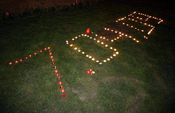 Noi nu uităm: 7 aprilie 2009