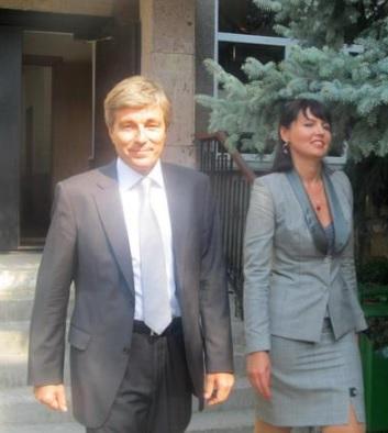 Biroul pentru reintegrare: Rezultatele negocierilor de la Odesa