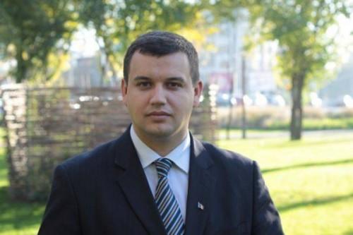 Minister pentru relația cu Republica Moldova