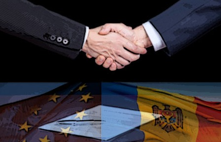 Uniunea Europeană – cel mai activ donator în Republica Moldova