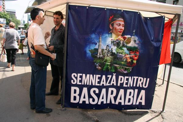 Voluntarul zilei: Mugur din Bucureşti