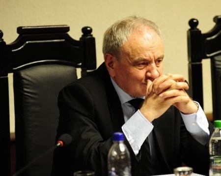 Timofti l-a desemnat pe Iurie Leancă drept candidat la funcţia de premier