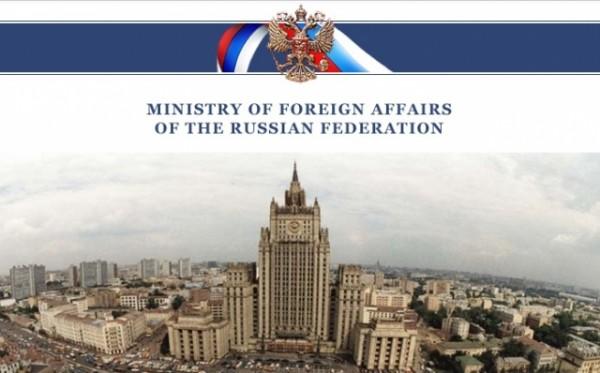 Rusia trimite săgeți în direcția Chișinăului. Ce spune Ministerul de Externe de la Kremlin despre nota primită de la MAEIE