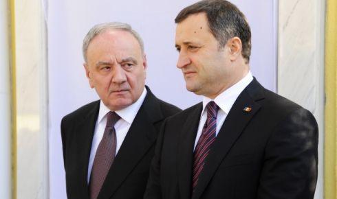 Rep. Moldova ar putea avea un nou Guvern săptămâna viitoare