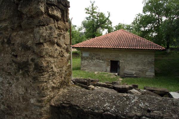 Biserica din Căușeni, renovată cu banii SUA