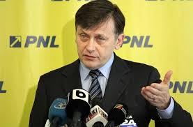 """Crin Antonescu: ,,Dacă vrem ca fraţii noştri din Moldova…"""""""